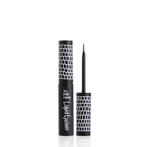 Подводка для глаз жидкая Urban Dollkiss The Stage Highway Liquid Eye Liner  For all 6гр