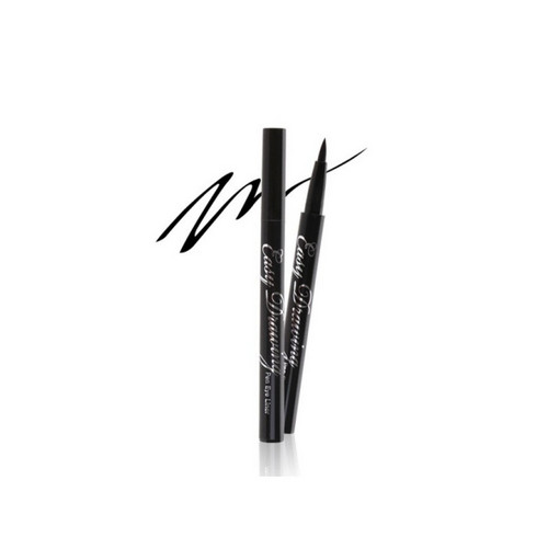 Карандаш для глаз Urban Dollkiss Magic Girls Easy Drawing Pen Eyeliner 0,85гр