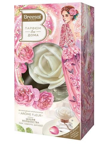 Купить Breesal Декоративный ароматизатор Шлейф волшебства , 60 мл (Breesal, Декоративный ароматизатор)