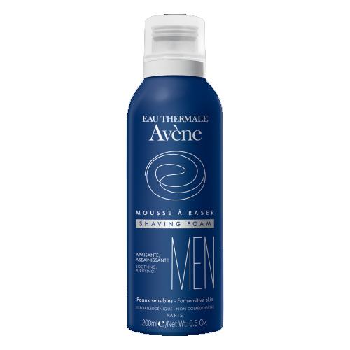Купить Avene Пена для бритья, 200 мл (Avene, For men)