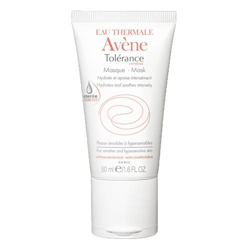 Купить Avene Толеранс Экстрем Увлажняющая успокаивающая маска, 50 мл (Avene, Tolerance Extreme)
