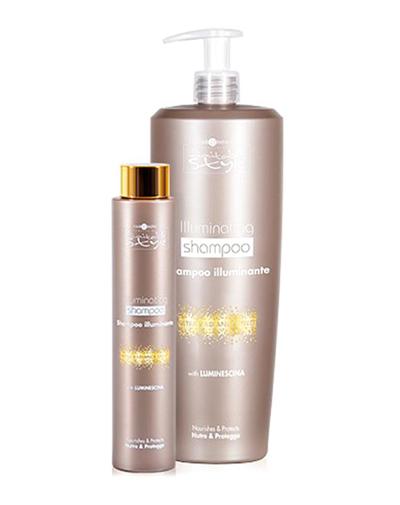 Купить Hair Company Inimitable Style Illuminating Shampoo Шампунь, придающий блеск, 1000 мл (Hair Company, Inimitable Style)