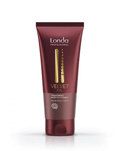 Купить Londa Professional Маска для волос с аргановым маслом, 200 мл (Londa Professional, Velvet Oil)