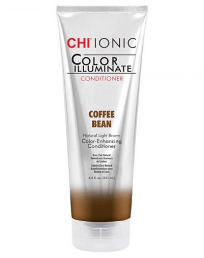 цена на Chi Кондиционер оттеночный Color Illuminate Кофейный, 251 мл (Chi, Color Illuminate)