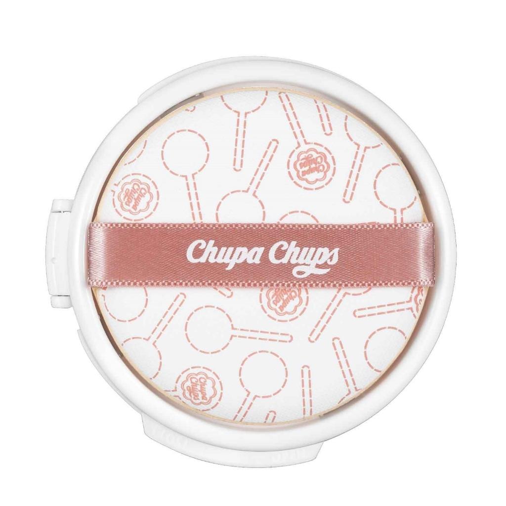 Купить Chupa Chups Сменный блок для тональной основы-кушона, 14 г - Fair (Chupa Chups, Для лица)