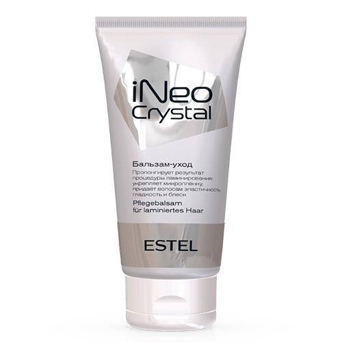 Купить Estel Professional Бальзам-уход для поддержания ламинирования волос, 150 мл (Estel Professional, iNeo-Crystal)