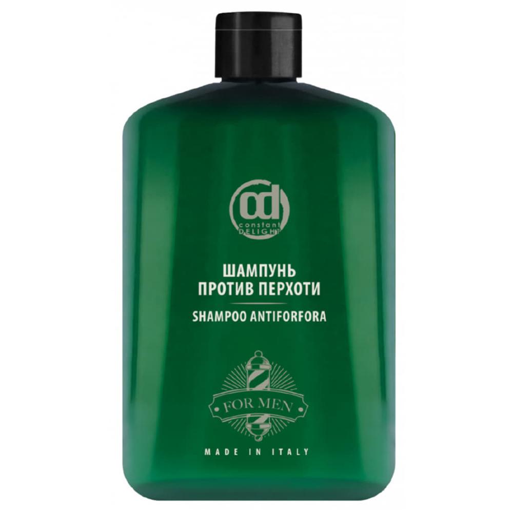 Купить Constant Delight Шампунь против перхоти Antiforfora Shampoo, 250 мл (Constant Delight, Barber Care)