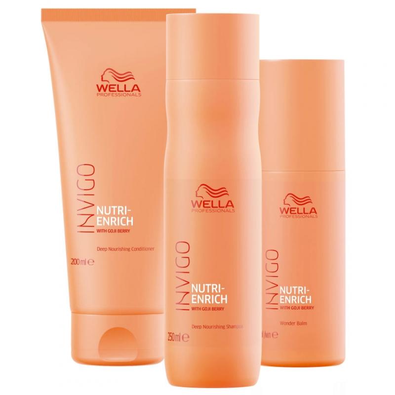 Косметика для волос купить wella эйвон онлайн