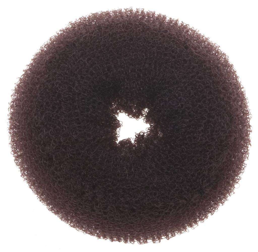 Купить Dewal Pro Валик для прически, губка, коричневый d 8 см (Dewal Pro, )