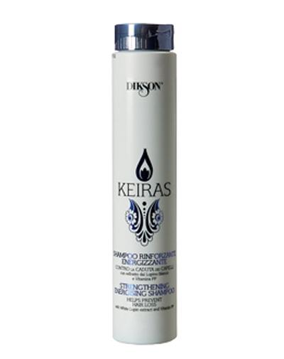 Диксон Keiras Shampoo Rinforzante Energizzante Шампунь против выпадения волос 250 мл (Dikson, Уход за волосами, Keiras)