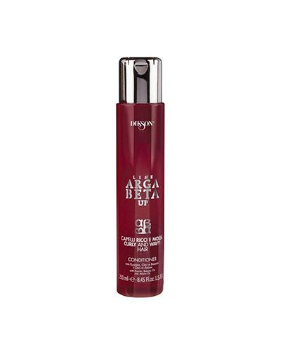 Купить Dikson Кондиционер для вьющихся волос Conditioner Capelli Ricci e Mossi, 250 мл (Dikson, Argabeta)