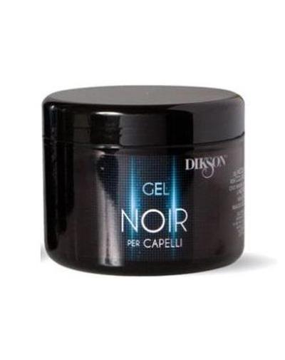 Купить Dikson Моделирующий гель Noir Gel Per Capelli, 500 мл (Dikson, Barber Pole)