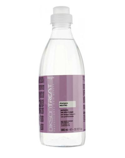 Купить Dikson Шампунь для ежедневного применения с маслом арганы Shampoo Neutro, 980 мл (Dikson, One's Treat)