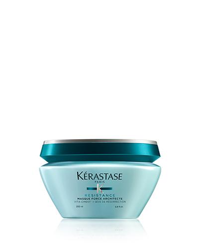 Купить Kerastase Восстанавливающая маска для волос Форс Архитект, 200 мл (Kerastase, Resistance)