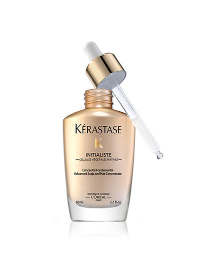 Купить Инициалист концентрат для кожи головы и волос 60 мл Kerastase Initialiste в интернет магазине - описание, цена и отзывы