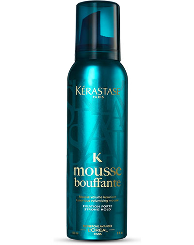 Купить Kerastase Буфант Мусс для объема сильной фиксации, 150 мл (Kerastase, Couture Styling)