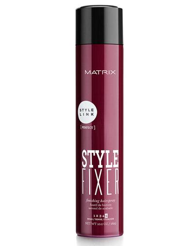 Купить Matrix Style Fixer Финишный Лак-Спрей 400 мл (Matrix, Стайлинг)