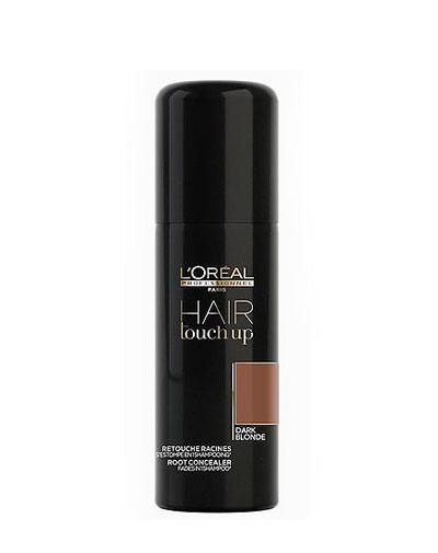 Купить L'Oreal Professionnel Hair Touch Up Светло-Коричневый 75 мл (L'Oreal Professionnel, Окрашивание)