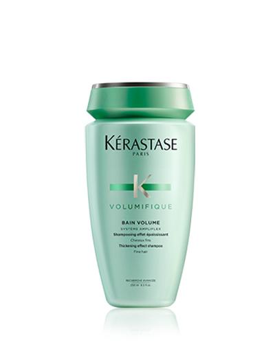 Купить Kerastase Волюмифик шампунь-ванна, 250 мл (Kerastase, Resistance)