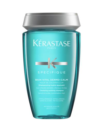заказать Kerastase Спесифик Шампунь-Ванна Dermo-Calm для чувствительной кожи головы и нормальных волос 250 мл (SPECIFIQUE)