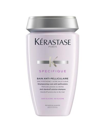 Купить Kerastase Спесифик Шампунь-ванна Anti-Pelliculaire 250 мл (Kerastase, SPECIFIQUE)