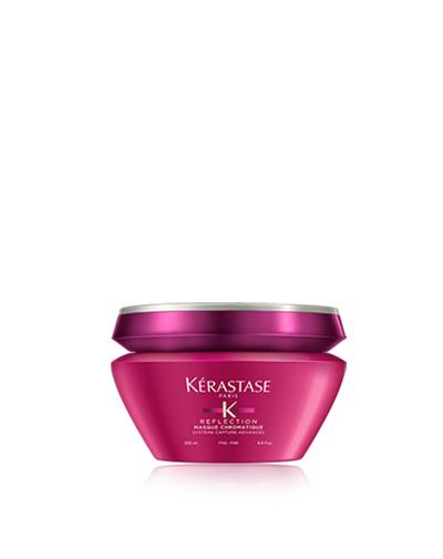 Купить Kerastase Рефлексьон Хроматик Маска для тонких волос 200 мл (Kerastase, Reflection)