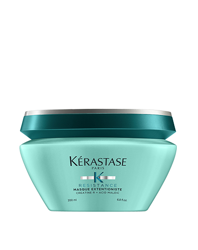 Kerastase Маска для восстановления поврежденных и ослабленных волос 200 мл (Kerastase, Resistance)  - Купить