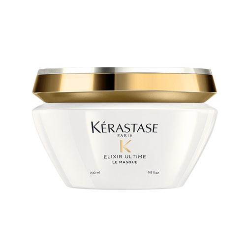 Kerastase Эликсир Ультим маска, 200 мл (Kerastase, Elixir Ultime) kerastase молочко elixir ultime