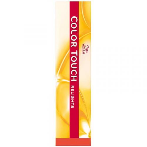 Купить Wella Professionals Краска оттеночная Color Touch Relights для волос, 60 мл - /34 полированная медь (Wella Professionals, Окрашивание)