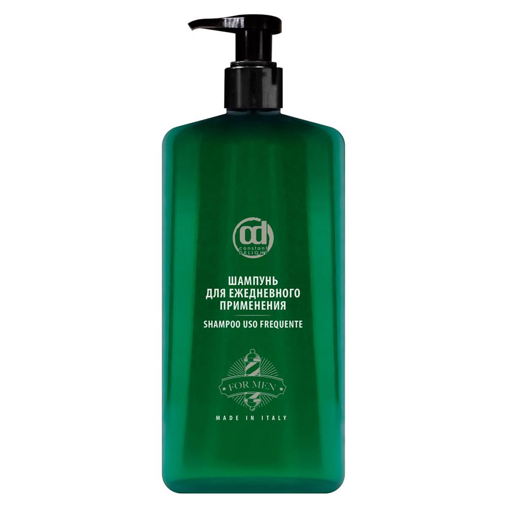 Constant Delight Шампунь для ежедневного использования Daily Men Shampoo, 1000 мл (Constant Delight, Barber Care)(Constant Delight Шампунь для ежедневного использования Daily Men Shampoo, 1000 мл (Constant Delight, Barber Care))