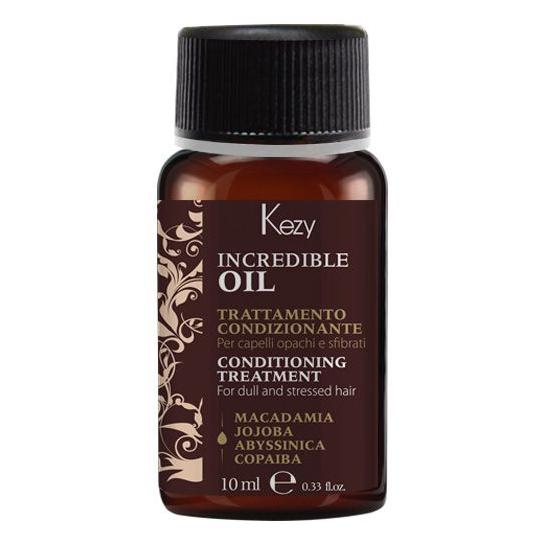 Купить Kezy Масло для волос INCREDIBLE OIL 10 мл (Kezy, Эфирные масла)