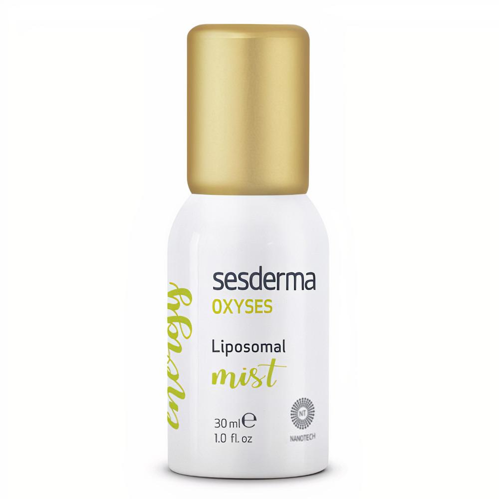 Купить Sesderma Энергизирующий спрей-мист, 30 мл (Sesderma, Oxyses)
