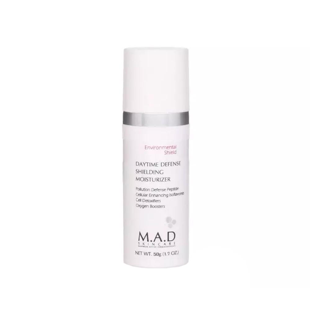 Купить M.A.D. Дневной увлажняющий крем антистресс, 50 г (M.A.D., Environmental)