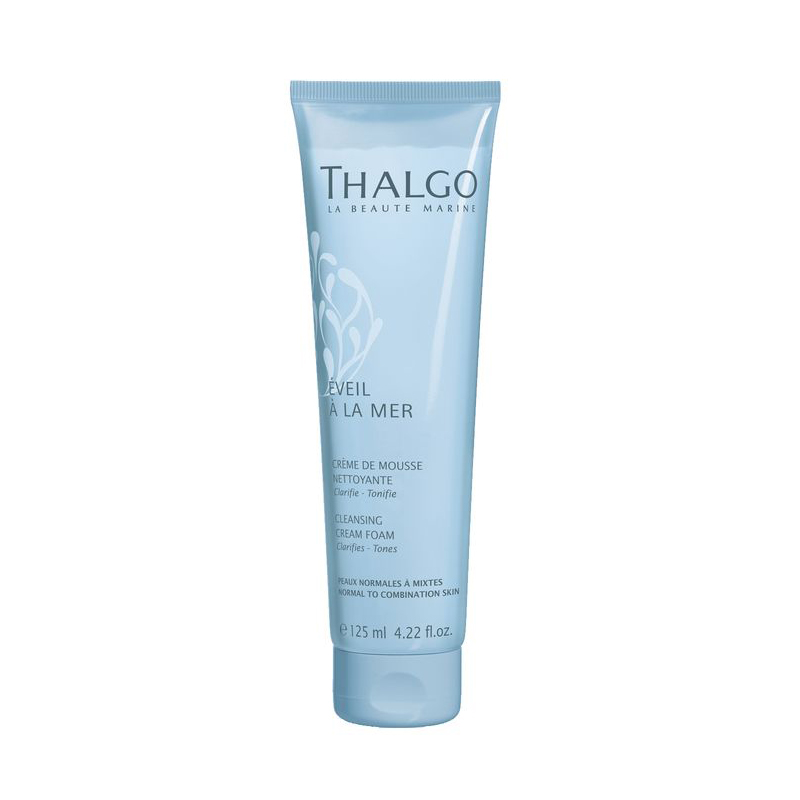 Купить Thalgo Очищающий мусс для лица, 125 мл (Thalgo, Eveil A La Mer)