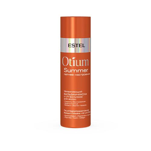 Купить Estel Professional Увлажняющий бальзам-маска с UV-фильтром для волос, 200 мл (Estel Professional, Otium Summer)