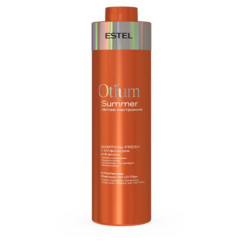 Купить Estel Professional Шампунь-fresh с UV-фильтром для волос, 1000 мл (Estel Professional, Otium Summer)