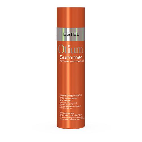Купить Estel Professional Шампунь-fresh с UV-фильтром для волос, 250 мл (Estel Professional, Otium Summer)