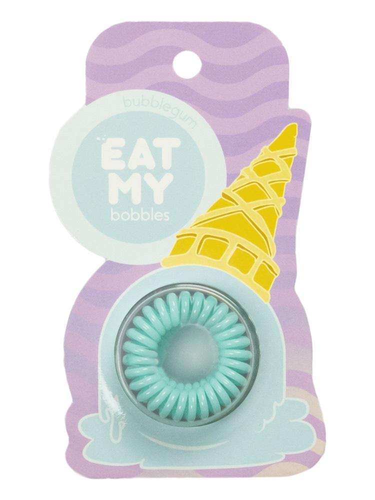 Купить Eat My Резинка для волос Бабл-гам , 3 шт (Eat My, Для причесок)