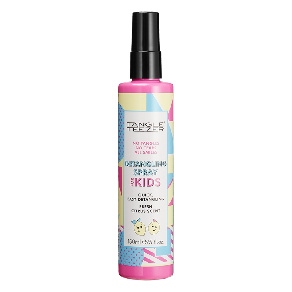 Купить Tangle Teezer Детский спрей Detangling Spray for Kids для легкого расчесывания волос, 150 мл (Tangle Teezer, Tangle Teezer The Wet Detangler)