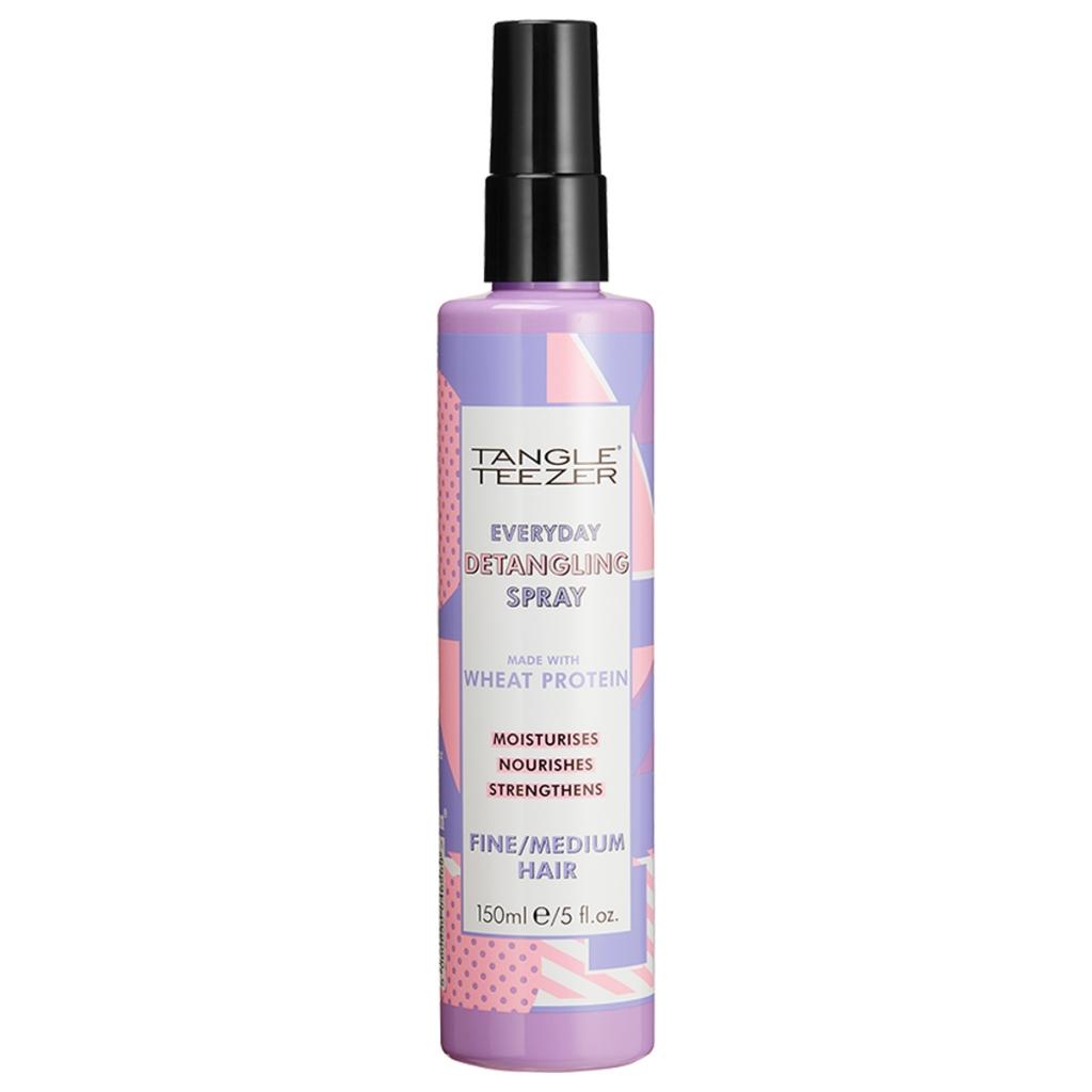 Купить Tangle Teezer Спрей Everyday Detangling Spray для легкого расчесывания волос, 150 мл (Tangle Teezer, Tangle Teezer The Wet Detangler)