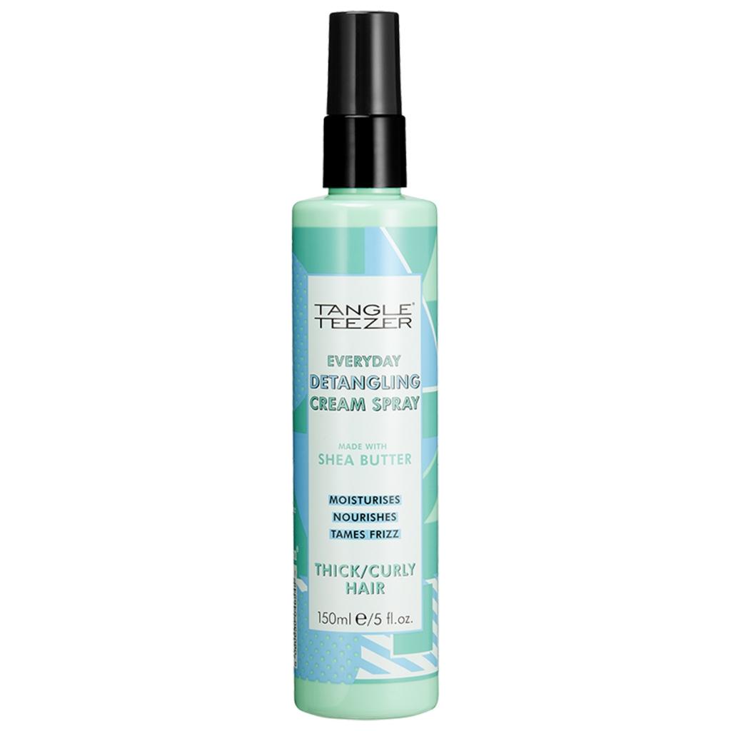 Купить Tangle Teezer Крем-спрей для легкого расчесывания волос Tangle Teezer Everyday Detangling Cream Spray, 150 мл (Tangle Teezer, Tangle Teezer The Wet Detangler)