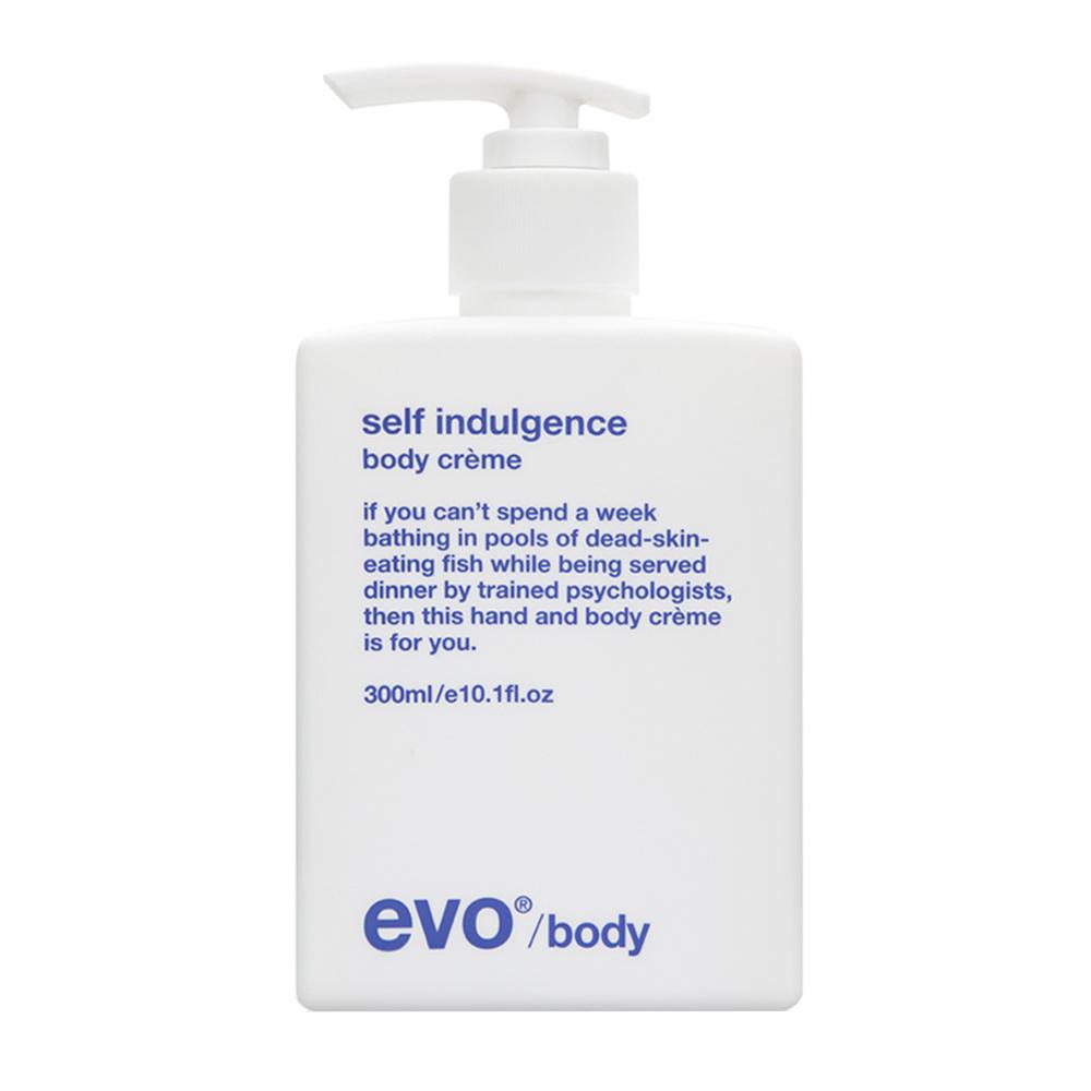 Купить Evo Увлажняющий крем [индульгенция] для тела, 300 мл (Evo, Для лица и тела)