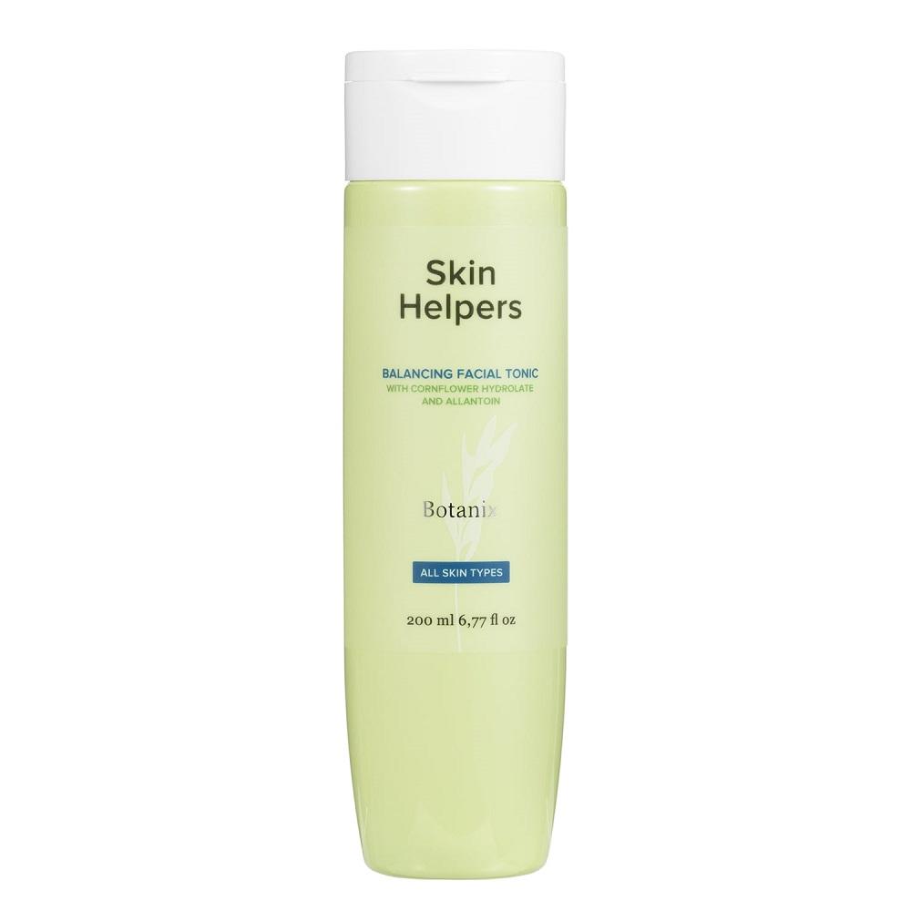 Купить Skin Helpers Балансирующий тоник для лица, 200 мл (Skin Helpers, Тонизирование)