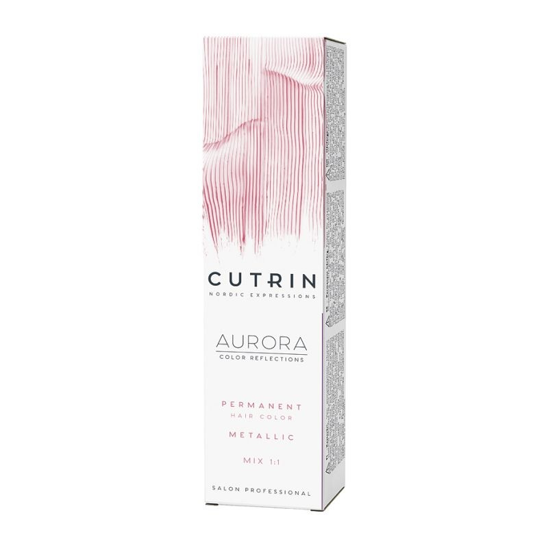 Купить Cutrin Крем-краска для волос, 60 мл (Cutrin, Aurora)