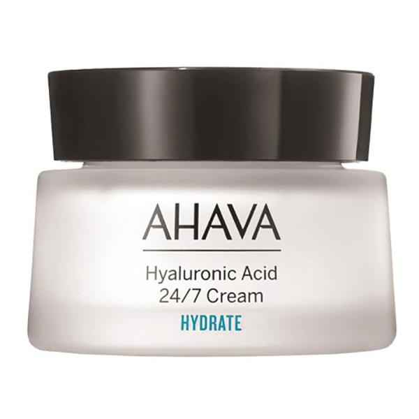 Купить Ahava Крем для лица с гиалуроновой кислотой 247, 50 мл (Ahava, Hydrate)