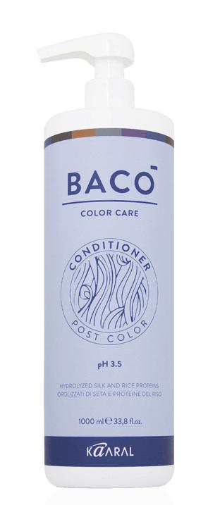 Купить Kaaral Кондиционер-стабилизатор цвета для волос pH 3.5, 1000 мл (Kaaral, Color Care)