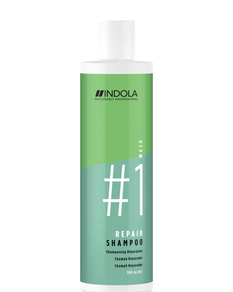 Купить Indola Восстанавливающий шампунь, 1500 мл (Indola, Repair)