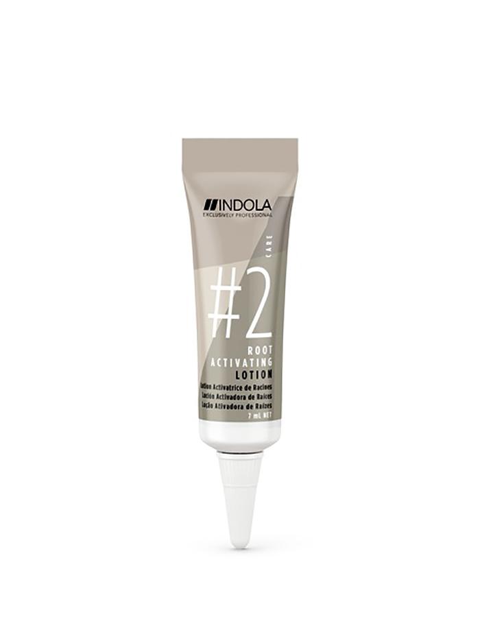 Купить Indola Лосьон-активатор роста волос, 8 шт x 7 мл (Indola, Repair)