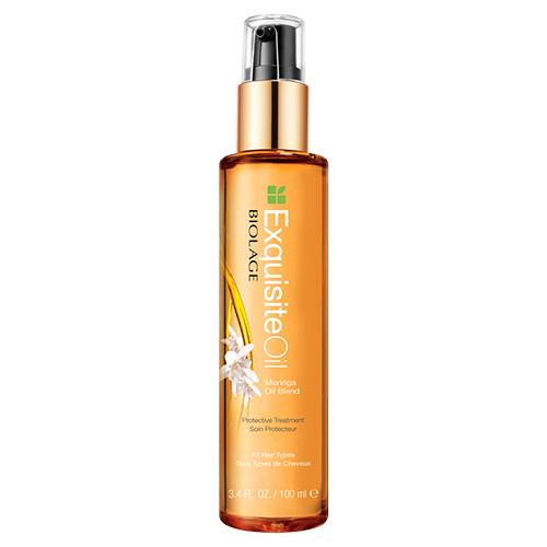 Купить Matrix Биолаж Эксквизит Оил масло для всех типов волос, 100 мл (Matrix, Biolage)