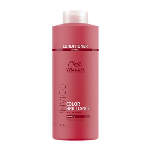 Купить Wella professionals Бальзам-уход для защиты цвета окрашенных жестких волос, 1000 мл (Wella professionals, Уход за волосами)